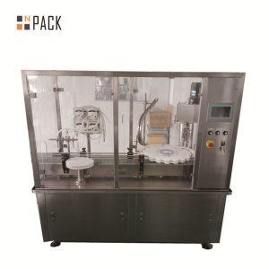 Màquina automàtica de control i líquid de control digital complet 40-1000ml