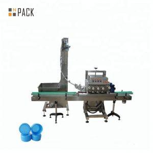Màquina automàtica rotativa per a ampolla mèdica