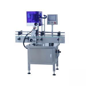 Fabricant de màquines automàtiques de 4 rodes