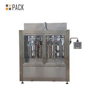 màquina d'ompliment de líquids químics de fàbrica