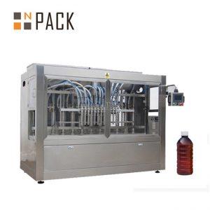 Preu econòmic de fàbrica Garantit Cbd Cartutx 1 Litre per omplir oli màquina per a oli de motor