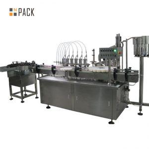 10ml Màquina d'encobriment de la gota per a l'ull i màquina d'etiquetatge