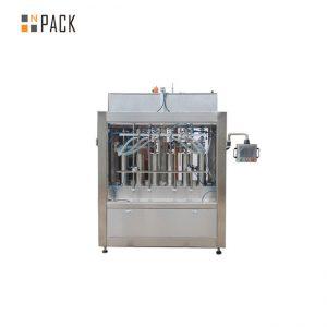 Planta de fabricació automàtica 5 litres Lubrificant oli lubricant / engranatge de la màquina