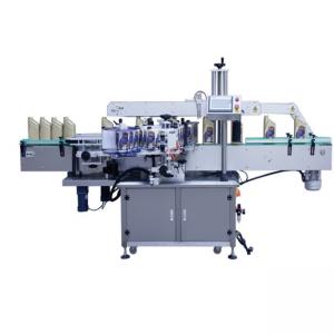 Paper de venda automàtica en calent que enganxa la màquina etiquetadora d'ampolles adhesives